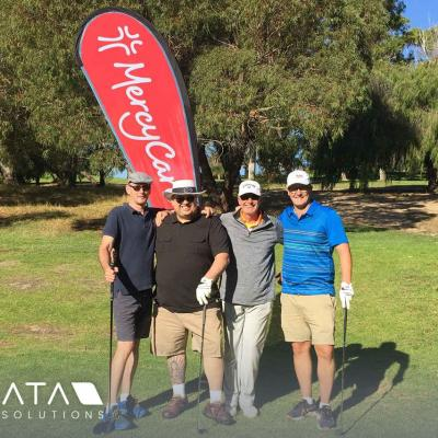 Mercy Care Golf Day 2018
